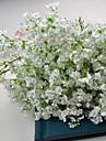"""Gren Silke Plast Plantor Bordsblomma Konstgjorda blommor #(15.75"""")"""