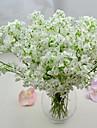 Soie / Plastique Gypsophila Fleurs artificielles