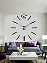 2015 nou home decor mare ceas de perete digital, un design modern mari ceasuri decorative, ceasuri de perete ore de perete cadou unic