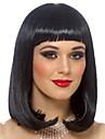Perruque Frise - en Fibre synthetique  - pour Femme