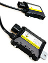 12V 55W H1 Slim Xenon HID ballasts pour lampes HID