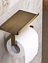 Antik - Toalettpappers hållare - Väggmonterad