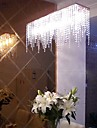 Transparent K9 Crystal Chandelier