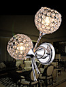 Chandeliers muraux - Moderne/Contemporain - Style mini - Metal