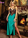 Women Lace/Polyester/Silk/Spandex Chemises & Gowns/Lace Lingerie/Robes/Satin & Silk/Ultra Sexy Nightwear