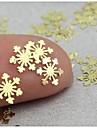 50 - Bijoux pour ongles - Doigt - en Abstrait - 7X5X0.2