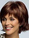 Europa och Förenta staterna att sälja en strykande åtgång stil belyser blivit skeva kort bruna peruk