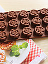 Moules de cuisson Gateau / Petit gateau / Chocolat