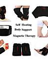 turmalin självupphettande midja stöd knä pad nacke axelvadd vriststöd armbågsstöd 7 i 1 set magnetisk terapi