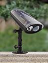 l\'energie solaire capteur Montion de projecteur lampe led chemin d\'inondation de jardin mur de securite active conduit la lumiere