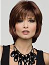la mode bobo bruns courts naturelle perruques 100% kanekalon perruque