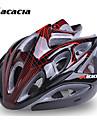 Hjälm ( Gul/Röd/Blå , PC/eps ) - Berg/Väg/Sport ) - till Cykling/Bergscykling/Vägcykling - Unisex N/A Ventiler