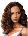 Europeiska och amerikanska ppopular hög kvalitet mode färg lockigt hår peruk