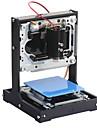 neje hög effekt 500mW DIY laser box / Lasergravyr maskin / laserskrivare