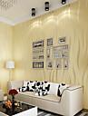 Rand / 3D Bakgrund För hemmet Nutida Tapetsering , Icke-vävt Papper Material lim behövs tapet , room Wallcovering