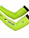 Arm Warmers Cykel Andningsfunktion / Ultraviolet Resistant / Antistatisk / Icke-statiskt / Lättviktsmaterial / Anti-skidding Unisex