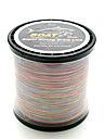 300M / 330 Yards PE Braided Line / Dyneema / Superline Fishing Line rainbow trout 40LB 0.31 mm ForSea Fishing / Freshwater Fishing /