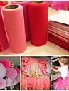 Organza Ceremonia de decorare-1 buc / SetPetrecerea Bridal Shower Petrecerea Baby Shower Absolvire Ziua Recunoștinței Gril pe Kamado