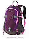 28 L Backpacker-ryggsäckar / Cykling Ryggsäck / Ryggsäcksskydd Camping / Klättring / Resa / CyklingUtomhus / Prestanda / Öva / Leisure