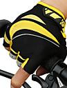 CoolChange® Gants sport Tous Gants de Cyclisme Printemps / Ete / Automne Gants de VeloEtanche / Respirable / Antiusure / Vestimentaire /