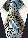 Bărbați Cravată Bărbați Casual Celofibră