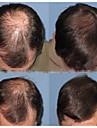 """brasilianska jungfru hår mens löshår tupén 6 """"fine mono remy människohår 8"""" x6 """"peruk replanement"""