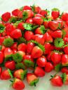 Plast Frukt Konstgjorda blommor