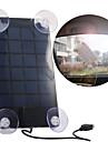 6v 2.5W multi-purpose panel sol laddare