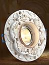 Traditionnel/Classique Style mini Peintures Resine Spots Salle de sejour / Chambre a coucher / Salle a manger / Bureau/Bureau de maison