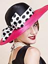 Femei Poliester Diadema-Informal Exterior Pălării/Căciuli 1 Bucată