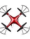 x6sw drone rc quadcopter hd kamera 2,4 g WiFi FPV 6-axlig x705c realtidsöverföring