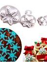 Tăietoare De Prăjitură & Prăjiturele  Pâine / Tort / Biscuiți / Cupcake / Plăcintă / Pizza / Ciocolatiu / Gheață