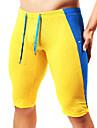 Löpning Leggings / Byxa / Cykling Tights / Underdelar Herr Terylene Yoga / Pilates / Motion & Fitness / Leisure Sports / LöpningInomhus /