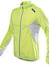 KINGBIKE® Veste de Cyclisme Femme Homme Unisexe Manches longues Velo Etanche Sechage rapideVeste Vetement Pour Se Proteger du Soleil
