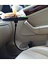 2015 nyaste fordonskomponenter bil stora datorbord multifunktionella middagsbordet kreativa bärplatta (svart, vit)