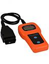u281 memoscan magistrala CAN OBDII auto auto OBD2 diagnostica cod instrument de scanare cititor