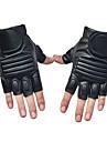 Handskar Aktivitet/Sport Handskar Herr Cykelhandskar Vår Sommar Höst Vinter CykelhandskarHåller värmen Anti-Halk Skyddande Taktisk