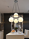 Hängande lampor - Living Room / Bedroom / Dining Room / Sovrum - Modern - Flush Mount Lights