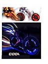LED - Cyclisme AG10 90 Lumens Batterie Cyclisme / Conduite / motocycle-Eclairage