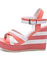 aokang® kvinnors pu sandaler - 132823221