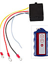 12v vinsch trådlös fjärrkontroll set kit för lastbils jeep atv varnar ramsey