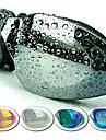 Made In China Simglasögon Dam Herr Unisex Anti-Dimma Vattentät Justerbar storlek Anti-UV Plast Akryl Rosa Svart Blå Rosa Svart Blå