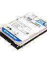 WD 80GB Laptop / Notebook hårddisk 5400rpm SATA 1,0 (1,5 GB / s) 8MB cache 2.5 inch