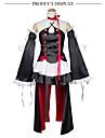 Inspire par Slam Dunk Cosplay Manga Costumes de Cosplay Costumes Cosplay Haut Jupe Noeud papillon Plus d\'accessoires Pour Masculin Feminin