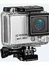 2K WIFI HD Digital Video Camera Waterproof Sports Camera DV 1920 * 1440p in Assorted Colors