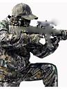 Sportif Homme Sport visieres Veste d\'Hiver Ensemble de Vetements/Tenus Etanche Garder au chaud Resistant aux Chocs Vert fonceM L XL XXL