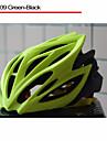 Hjälm ( Blå / Ljusgrön / Fuchsia , PC / eps ) - Berg / Väg / Sport / Half Shell ) - tillCykling / Bergscykling / Vägcykling / Rekreation