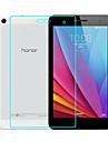 """härdat glas skärmskydd film för Huawei Honor t1 t1-701u 7 """"tablett"""