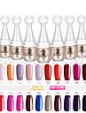 UV Gel Nail Polish (15 ml) Long Lasting Nail Varnish Gel Lacquer 96 Colors For Choose 49-72