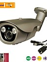 megapixel ir waterdichte bullet ip camera